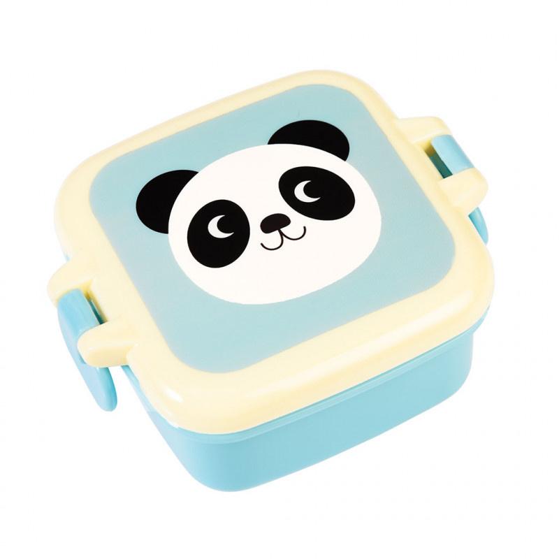Panda snackbakje