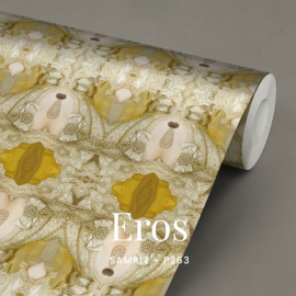 Eros  / Glamour Chique maximalistisch behang