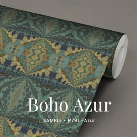 Boho Azur