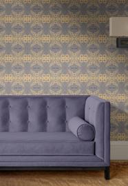 Isabella  / Art Nouveau behang