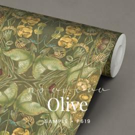 Nouveau Olive