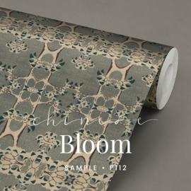 Chinese Bloom / Japans orientaals behang