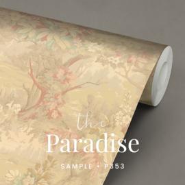 The Paradise / Klassiek historisch behang