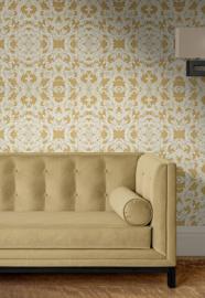 Luela / Klassiek Barok behang