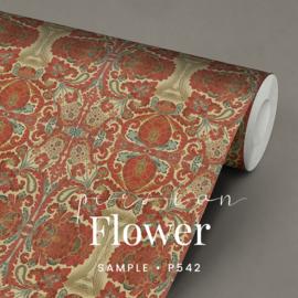 Persian Flowers