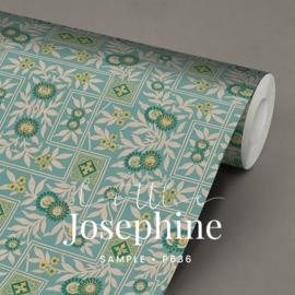 Little Jospehine / Klassiek behang