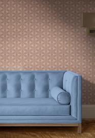 Good Times / Klassiek Art Nouveau behang