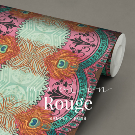 Moulin Rouge / Klassiek behang