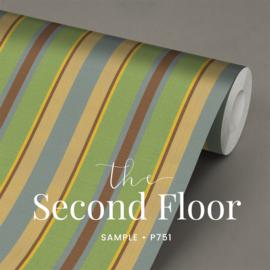 The second Floor