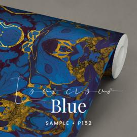 Louscious Blue