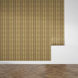 Gold Wall  / Klassiek Goudkleurig behang