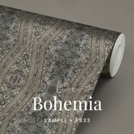 Le Bohemia /  Klassiek Victoriaans behang