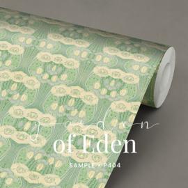 Garden Of Eden  / Klassiek Art Nouveau behang