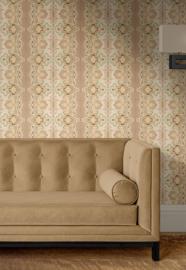Florence  / Klassiek Romantisch behang