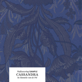 NAADLOZE WANDBEKLEDING CASSANDRA