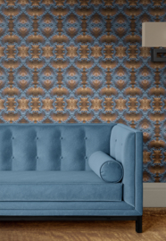 Ornate  / Glamour Chique maximalistisch behang