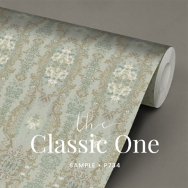 The Classic One / Classical Historic wallpaper