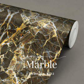 Royal Marble / Glamour Marmer behang