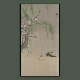 FLYING BIRDS  / OHARA KOSON