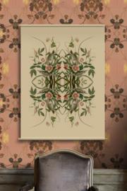 Botanische wanddecoratie T2