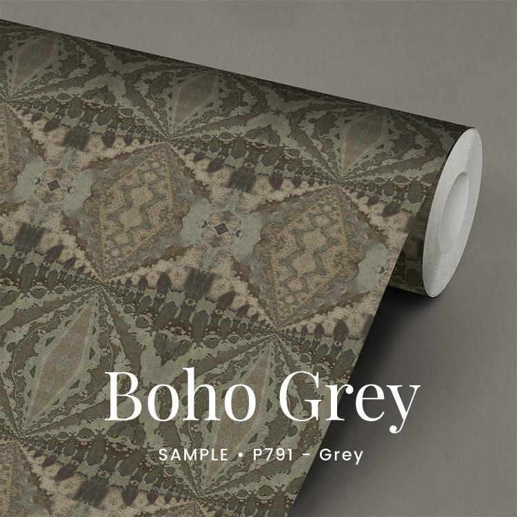 Boho Grey