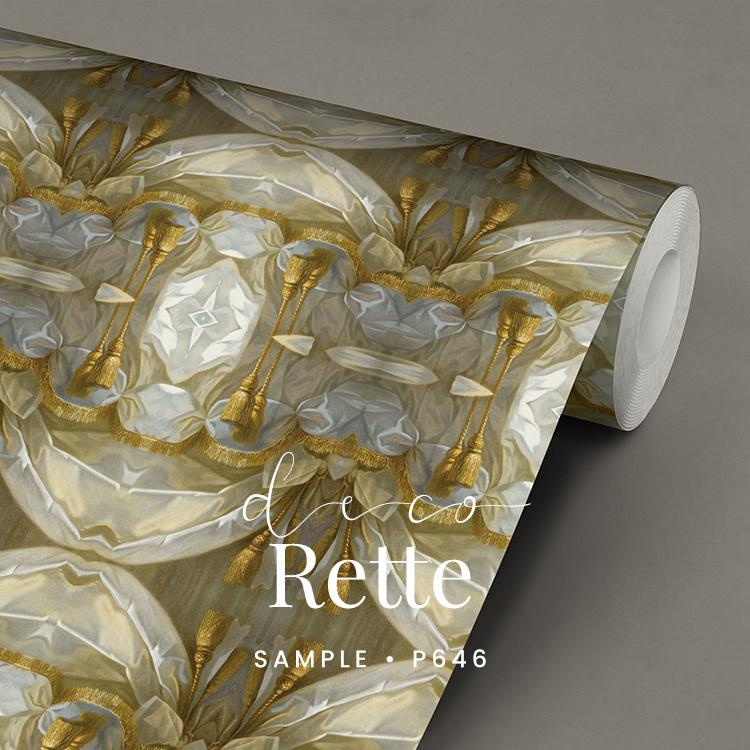 Decorette // Glamour Chique behang