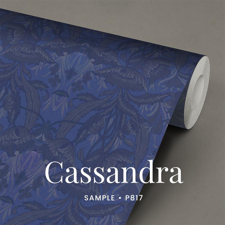 Cassandra / Klassiek behang