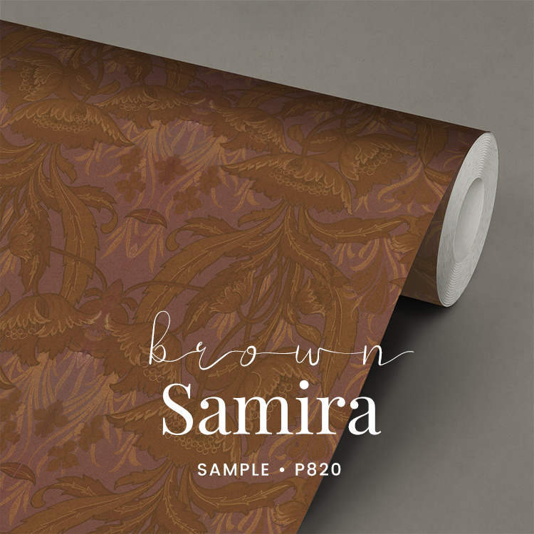Brown Samira