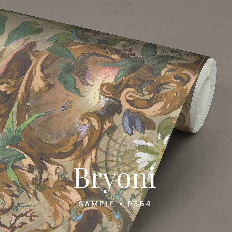 Bryoni