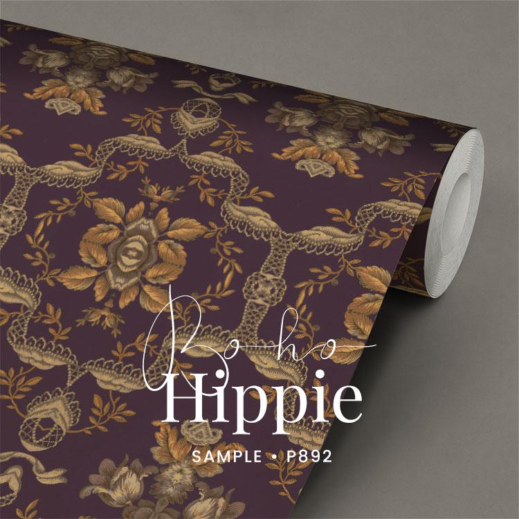 Boho  Hippue