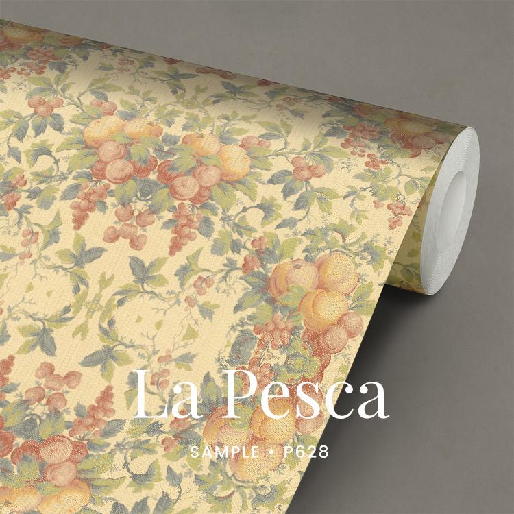 La Pesca  / Klassiek Romantisch behang