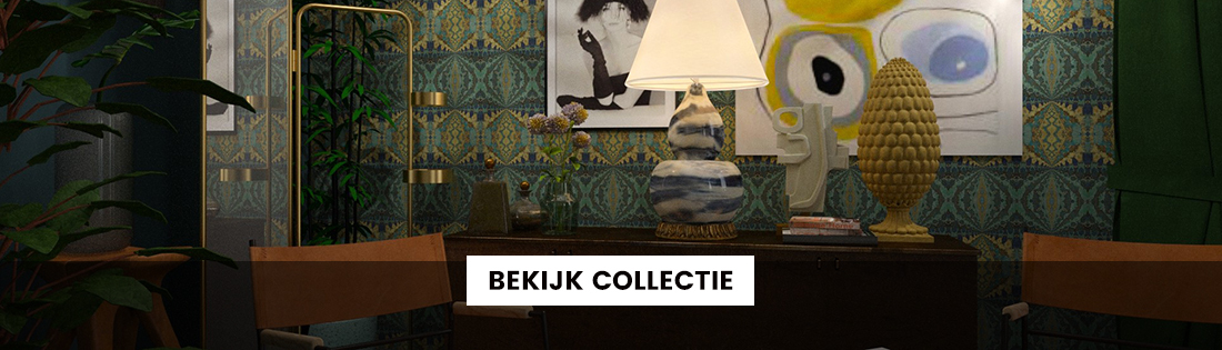 collectie behang Artwallcollection