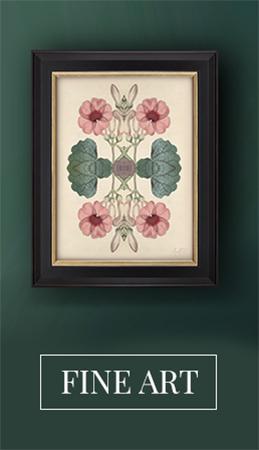 BOtanische fine art prints