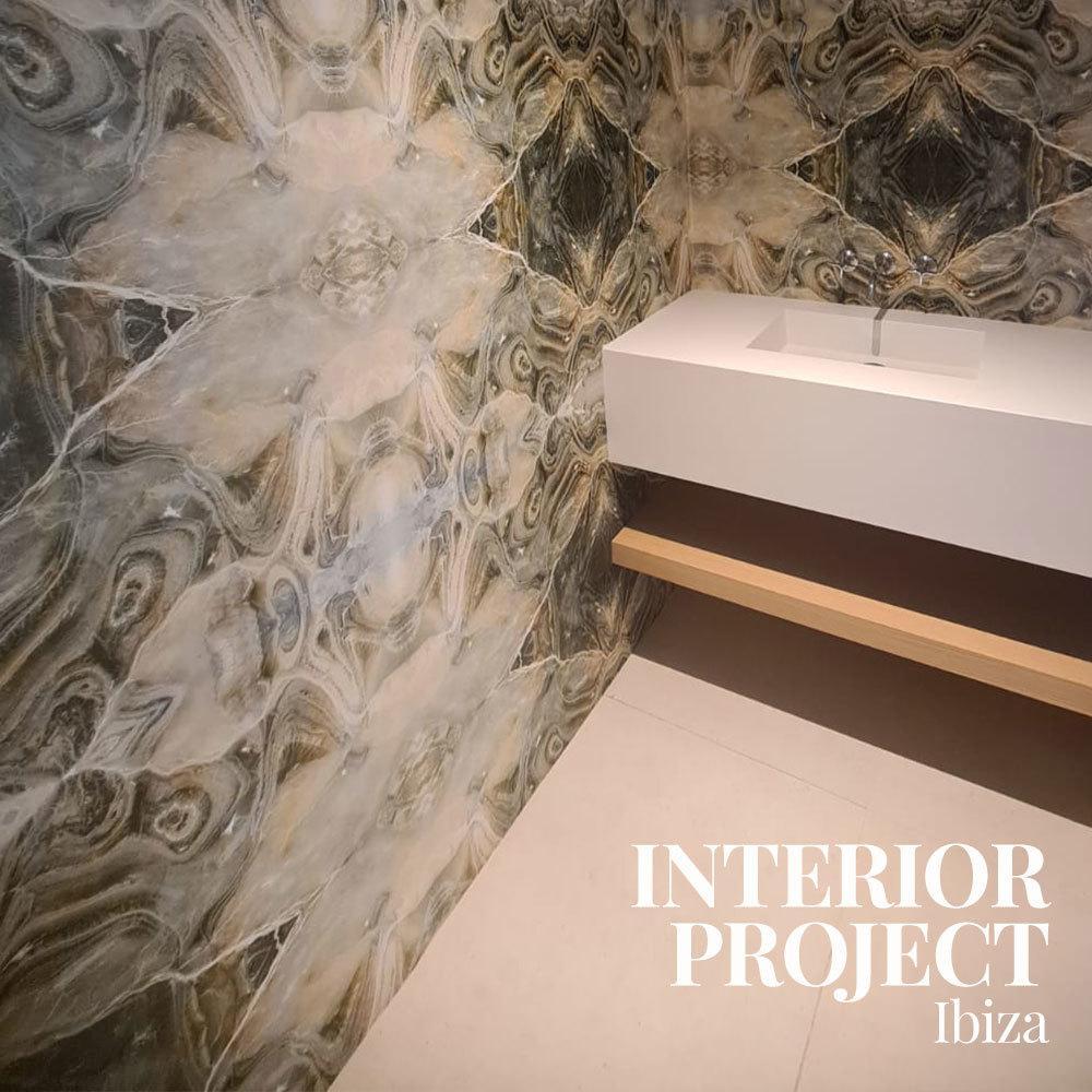 Ibiza interior project