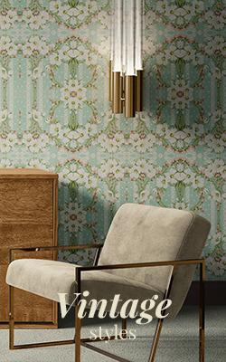 vintage wallpaper behang arnhem