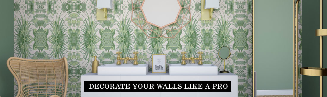 Acoustic Soundproof Wall Wallcovering