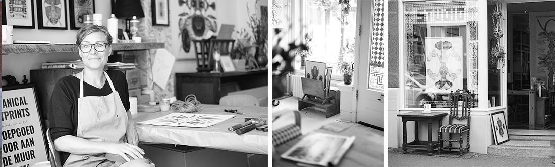 atelier Hanneke van de Pol