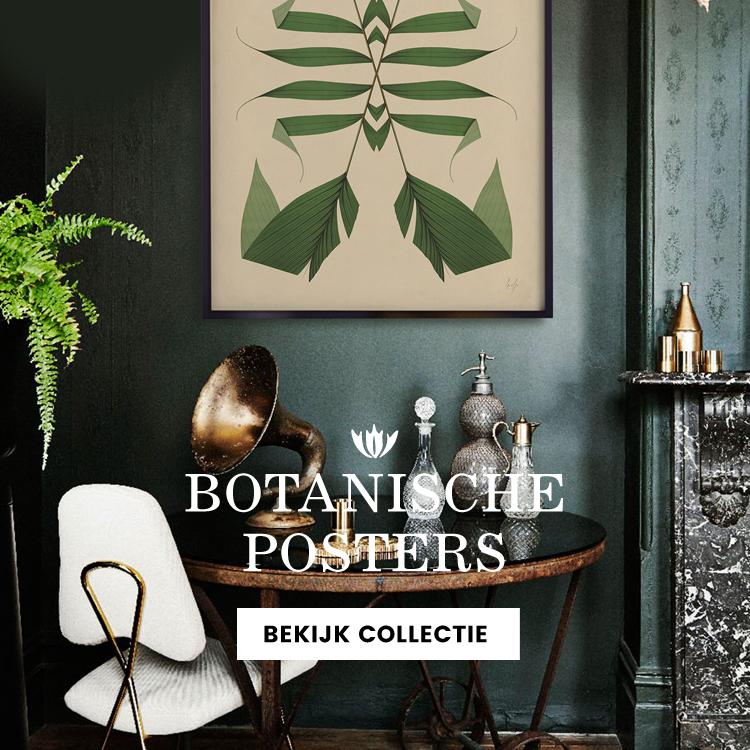 botanische posters Arnhem