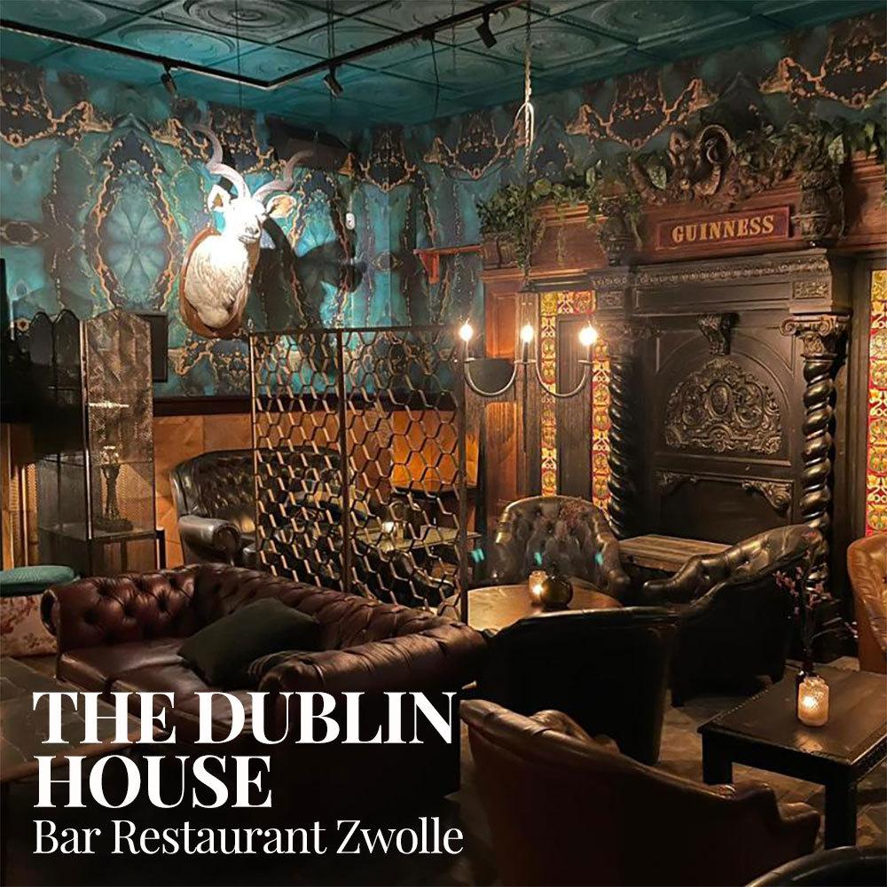 The Dublin House Zwolle