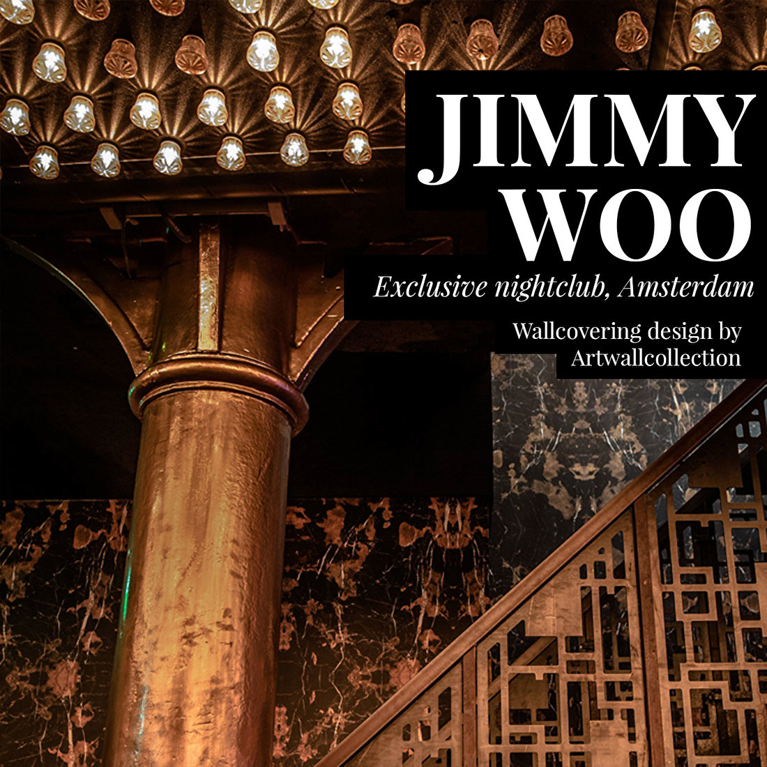 jimmy woo nightclub amsterdam