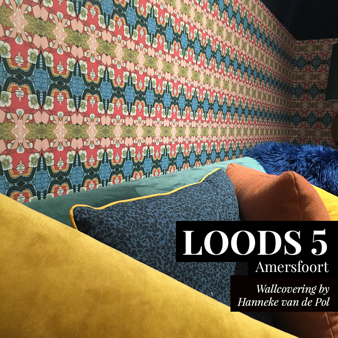 Loods 5 Artwallcollection