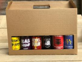 bierpakket 6-bieren