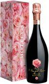 Vino del Amore (Cadeauverpakking rozen)