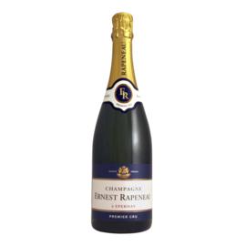 ERNEST RAPENEAU Champagne Premier Cru Brut