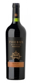 PHEBUS Merlot Reservado