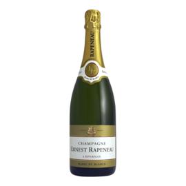 ERNEST RAPENEAU Champagne Blanc de Blanc