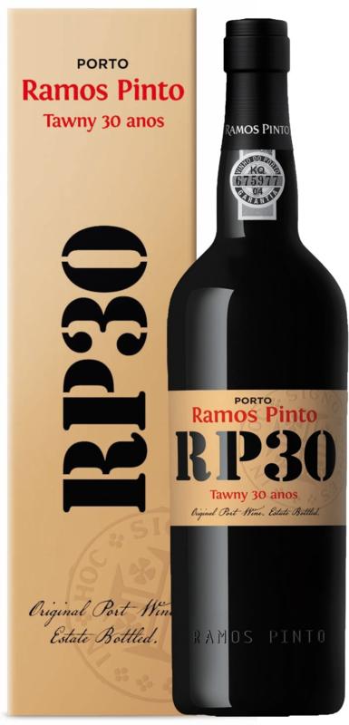 Ramos  Pinto Tawny 30 years old