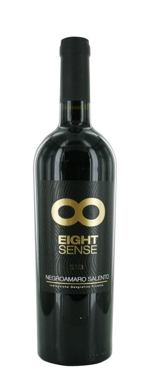 Eight Sense Negroamaro Salento