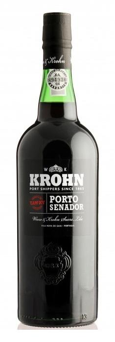 Krohn Port Tawny