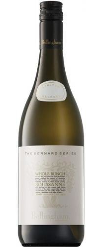 Bellingham Bernard Whole Bunch Roussanne